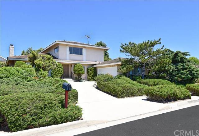 28820 Indian Valley Road, Rancho Palos Verdes, CA 90275 (#SB20134832) :: Sperry Residential Group