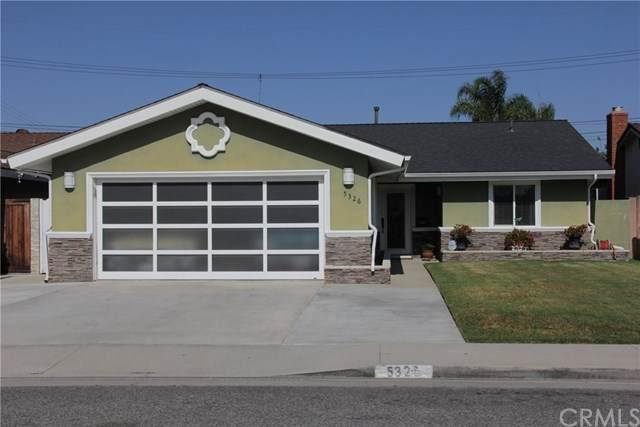 5326 Kirtland Avenue, Lakewood, CA 90713 (#PW20138089) :: Team Tami