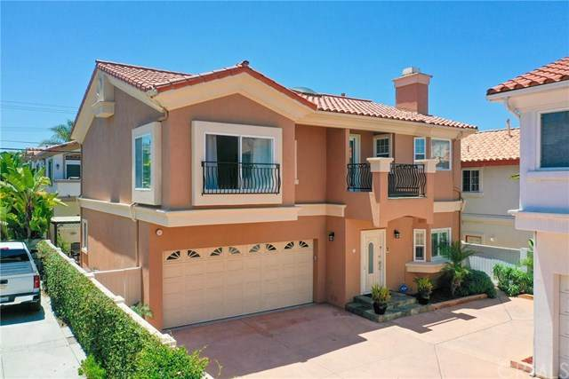 2224 Nelson Avenue B, Redondo Beach, CA 90278 (#SB20138085) :: Frank Kenny Real Estate Team