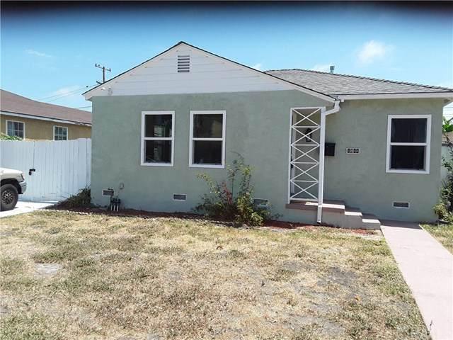 4844 W 120th Street, Hawthorne, CA 90250 (#SB20115395) :: Frank Kenny Real Estate Team