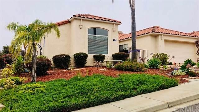 57 La Gaviota, Pismo Beach, CA 93449 (MLS #PI20137893) :: Desert Area Homes For Sale