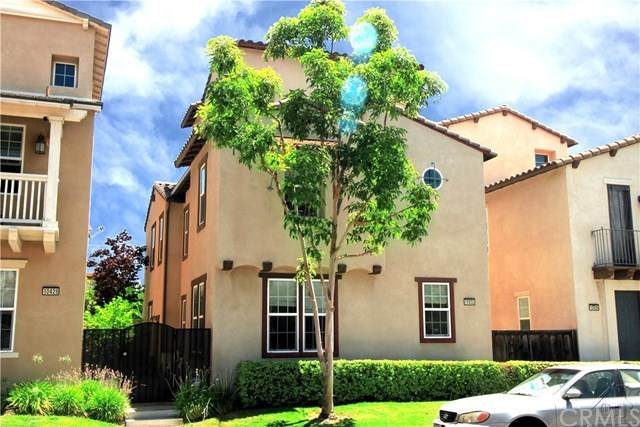 10432 Via Cara, Montclair, CA 91763 (#TR20139088) :: Sperry Residential Group