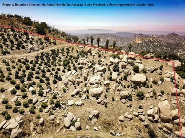 0 Rainbow Peaks Trl, Fallbrook, CA 92028 (#200033048) :: Jett Real Estate Group