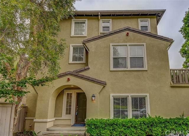14 Bluebell, Irvine, CA 92618 (#OC20139168) :: Sperry Residential Group