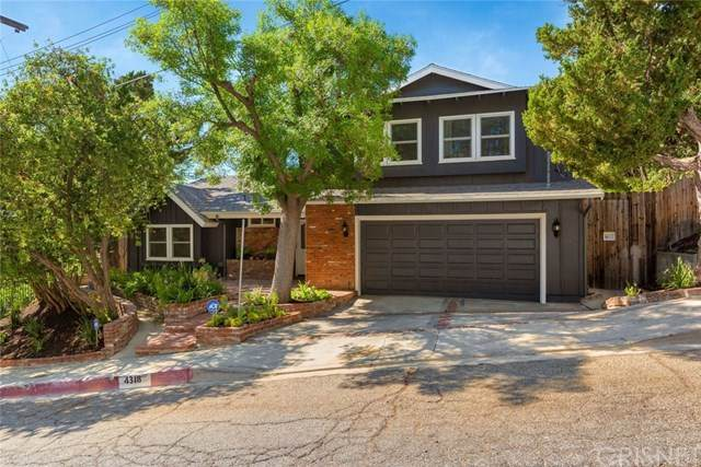 4318 Pampas Road, Woodland Hills, CA 91364 (#SR20140590) :: Sperry Residential Group