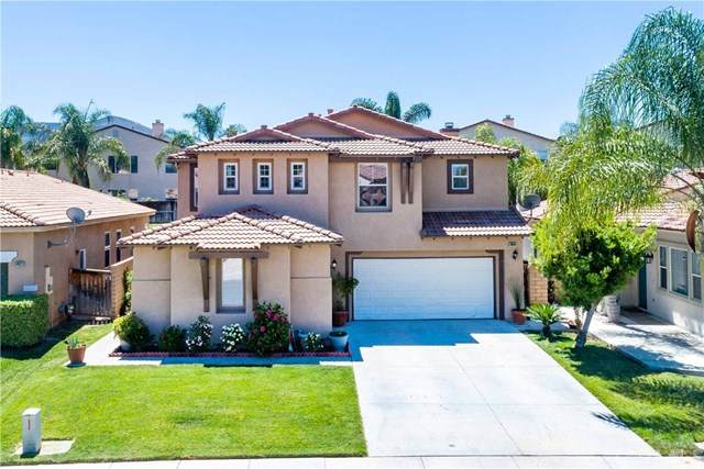 34630 Shallot Drive, Winchester, CA 92596 (#SW20140948) :: Allison James Estates and Homes