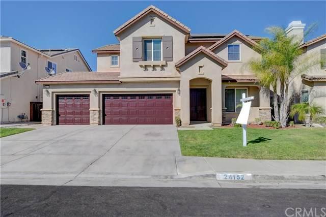 24152 Golden Mist Drive, Murrieta, CA 92562 (#TR20119415) :: RE/MAX Empire Properties
