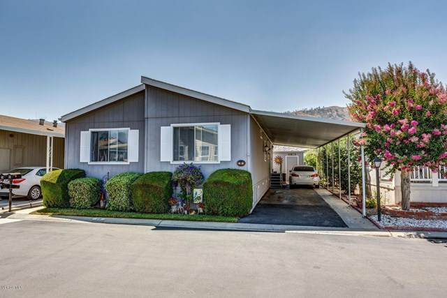 500 W Santa Maria Street #58, Santa Paula, CA 93060 (#V0-220007543) :: Crudo & Associates