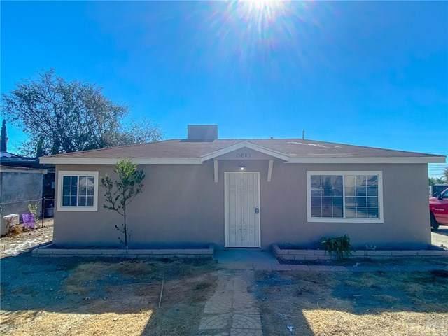 15883 Los Cedros Avenue, Fontana, CA 92336 (#IV20142273) :: Mainstreet Realtors®