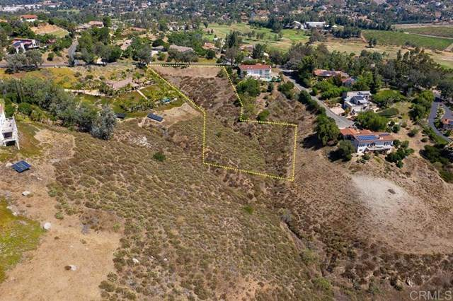 0 Sierra Linda Dr, Escondido, CA 92025 (#200033836) :: Bathurst Coastal Properties