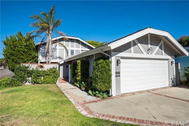 3412 Maple Avenue, Manhattan Beach, CA 90266 (#SB20142400) :: RE/MAX Empire Properties