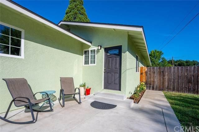 22414 J Street, Santa Margarita, CA 93453 (#NS20142966) :: Legacy 15 Real Estate Brokers