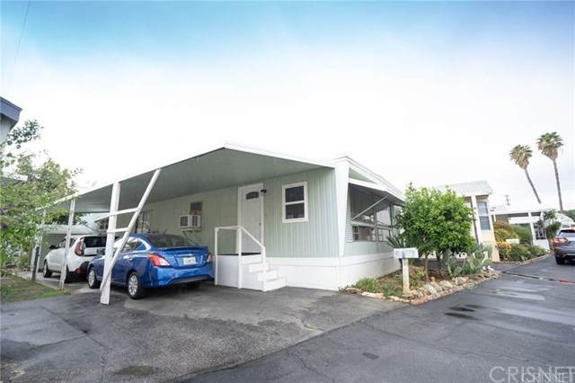 19120 Canterbury #9, Northridge, CA 91324 (#SR20145712) :: Team Tami