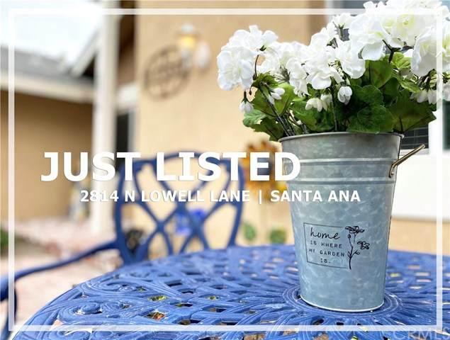 2814 N Lowell Lane, Santa Ana, CA 92706 (#OC20146028) :: Better Living SoCal