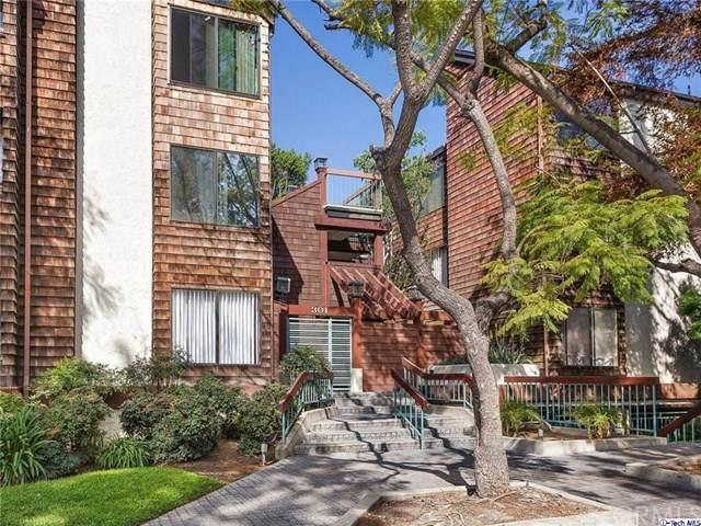 301 N Belmont Street #209, Glendale, CA 91206 (#320002570) :: Sperry Residential Group