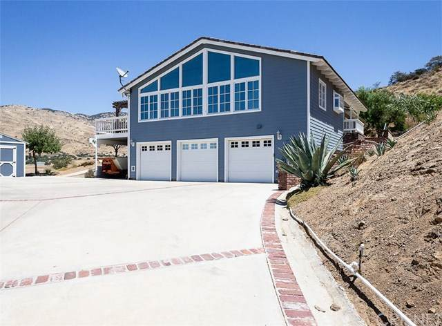 35224 Glenwall Street, Agua Dulce, CA 91390 (#SR20147614) :: Sperry Residential Group