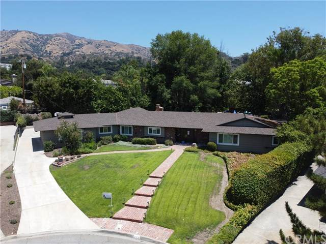 212 Inverness Place, Glendora, CA 91741 (#OC20146420) :: Sperry Residential Group