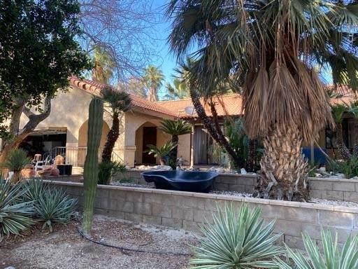 17505 Long Canyon Road, Desert Hot Springs, CA 92241 (#219046619PS) :: Zutila, Inc.