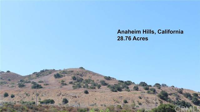 1 Santa Ana Canyon Road - Photo 1