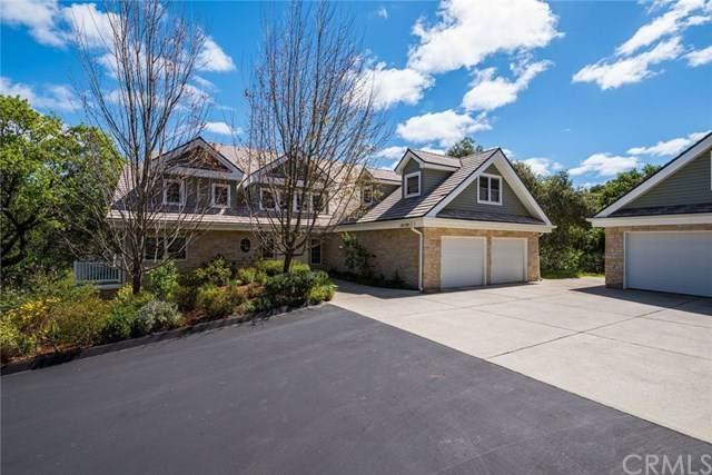 14199 Morro Road, Atascadero, CA 93422 (#SC20139971) :: Legacy 15 Real Estate Brokers
