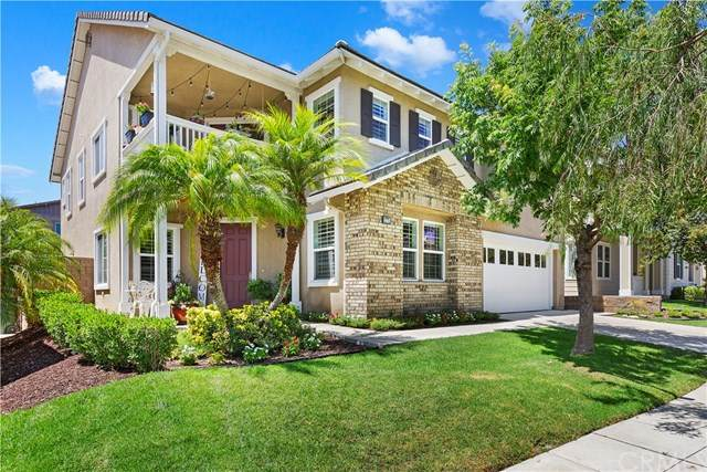 1771 Wright Place, Upland, CA 91784 (#CV20148968) :: Sperry Residential Group