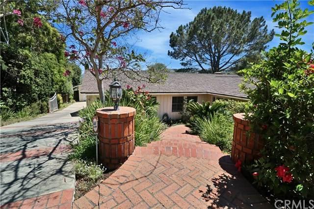 4503 Marloma Drive, Rolling Hills Estates, CA 90274 (#LG20148615) :: Millman Team