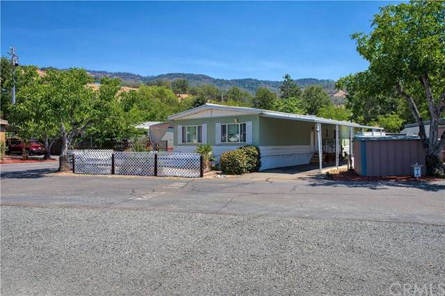 5890 E Highway 20 #47, Lucerne, CA 95458 (#LC20150283) :: Sperry Residential Group