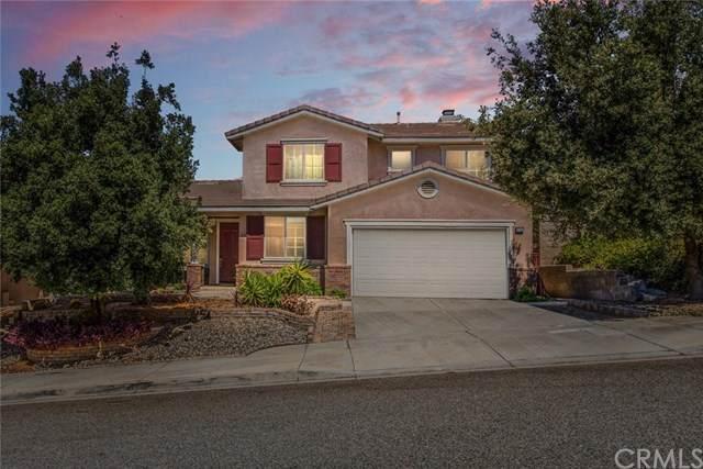6742 Randall Lane, Highland, CA 92346 (#EV20151606) :: RE/MAX Empire Properties
