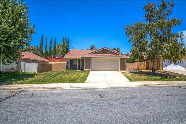 506 Lucille Court, Beaumont, CA 92223 (#EV20152028) :: RE/MAX Empire Properties