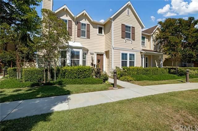 3310 Columbus Grove Drive, Tustin, CA 92782 (#PW20151710) :: Laughton Team | My Home Group