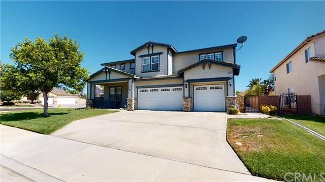 12633 Amberhill Avenue, Eastvale, CA 92880 (#IG20152914) :: Mainstreet Realtors®