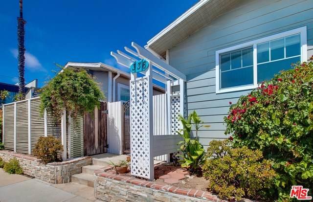 336 W Rennie Avenue, Venice, CA 90291 (#20611298) :: Bathurst Coastal Properties