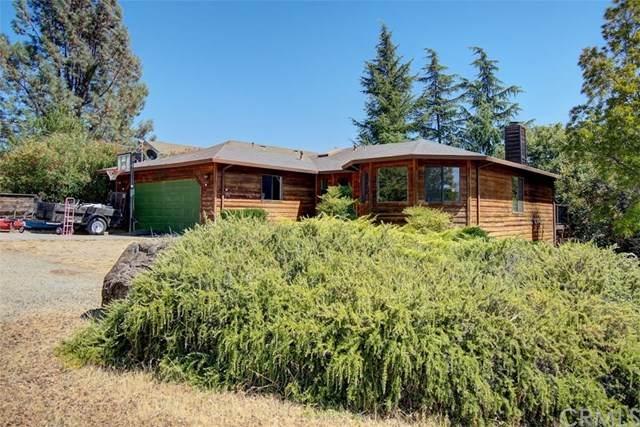 19023 Stonegate Road, Hidden Valley Lake, CA 95467 (#LC20121781) :: Team Tami