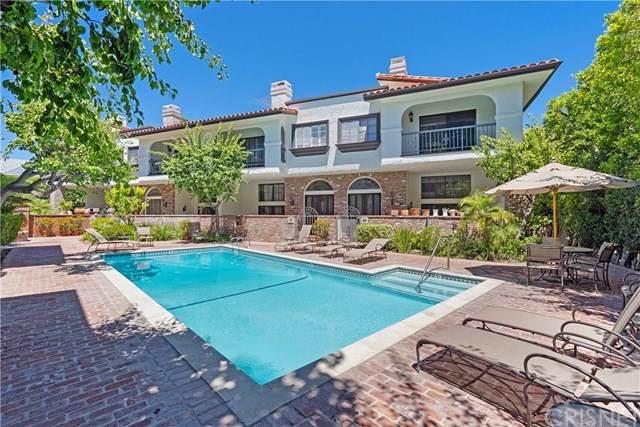 2311 Roscomare Road #7, Los Angeles (City), CA 90077 (#SR20149012) :: Z Team OC Real Estate