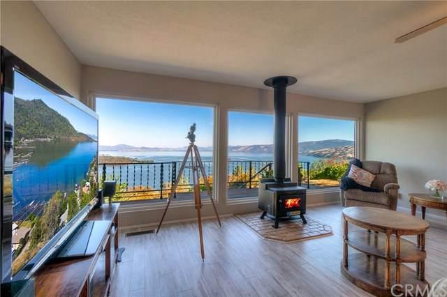 3223 Westridge Drive, Kelseyville, CA 95451 (MLS #LC20146105) :: Desert Area Homes For Sale
