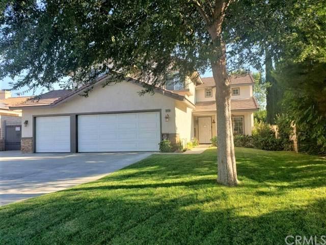 33535 Wildflower Ln, Yucaipa, CA 92399 (#EV20154324) :: Mark Nazzal Real Estate Group