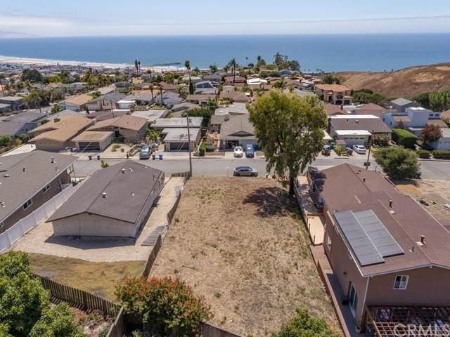 950 Tulare, Pismo Beach, CA 93449 (#PI20154543) :: Z Team OC Real Estate