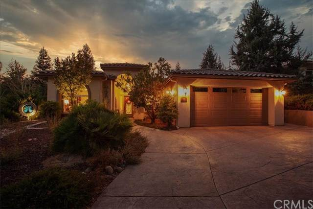 2445 Casa Blanca Court, Paso Robles, CA 93446 (#NS20154901) :: The Najar Group