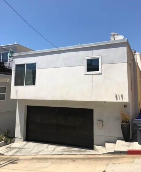 217 Seaview Street, Manhattan Beach, CA 90266 (#SB20150902) :: RE/MAX Empire Properties