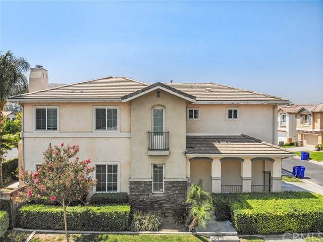 4506 Landeen Court, Riverside, CA 92505 (#IV20155573) :: Team Tami