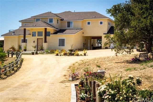 270 Sunray Place, Arroyo Grande, CA 93420 (MLS #SP20155105) :: Desert Area Homes For Sale
