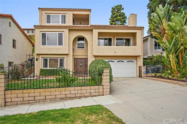 3222 Singingwood Drive, Torrance, CA 90505 (#PV20143033) :: Crudo & Associates