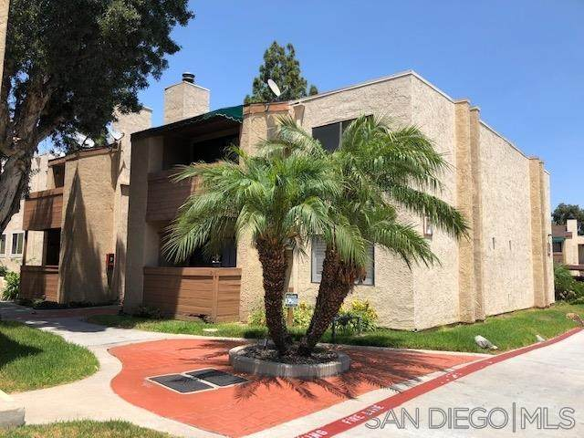 2920 Briarwood F12, San Diego, CA 91902 (#200037100) :: Sperry Residential Group