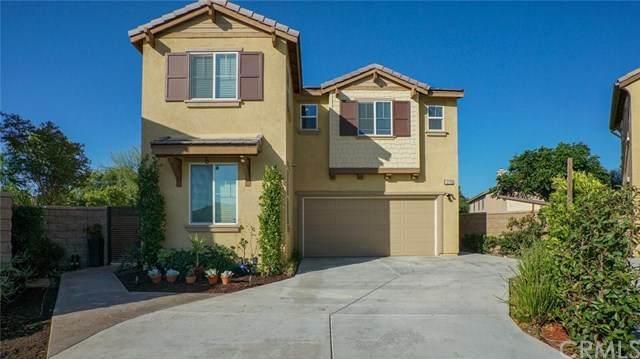 12788 Meridian Street, Eastvale, CA 92880 (#IV20155697) :: Compass