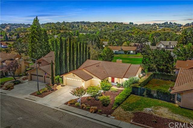 1913 Pebble Beach Court, Paso Robles, CA 93446 (#NS20156837) :: The Laffins Real Estate Team
