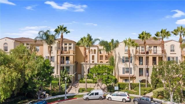 12975 Agustin Place #419, Playa Vista, CA 90094 (#SB20152729) :: Team Tami