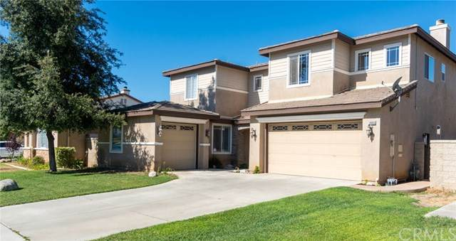 36055 Pansy Street, Winchester, CA 92596 (#SW20153046) :: Allison James Estates and Homes
