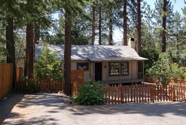 5618 Lodgepole Drive, Wrightwood, CA 92397 (#OC20157127) :: Mainstreet Realtors®