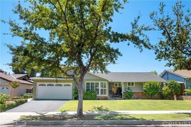 6460 Haywood Street, Tujunga, CA 91042 (#SR20157349) :: Sperry Residential Group