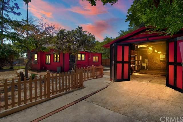 691 E 9th Street, Upland, CA 91786 (#EV20157584) :: Mainstreet Realtors®